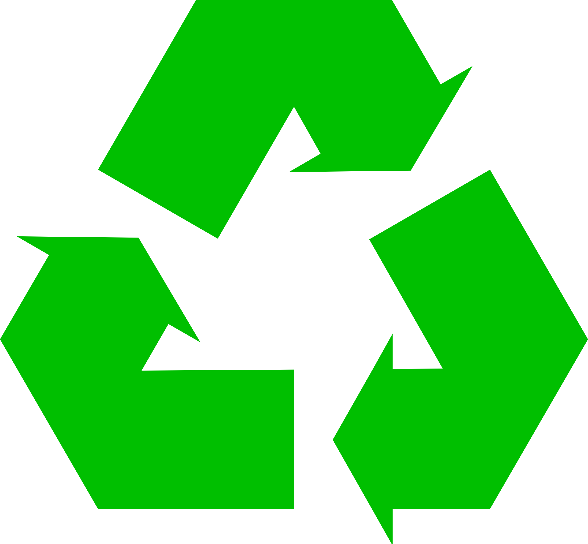 Free Recycle Clip Art Pictures.