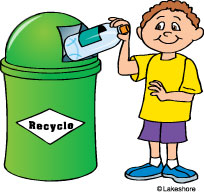 Recycling Clipart & Recycling Clip Art Images.