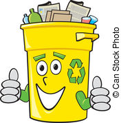 Recycle bin Clipart and Stock Illustrations. 10,529 Recycle bin.
