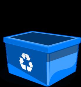 Recycle Bin Clip Art at Clker.com.
