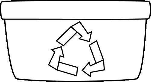 91+ Recycle Bin Clipart.