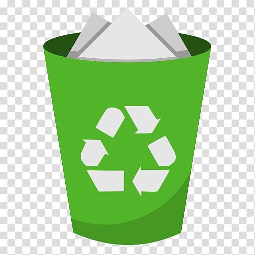 Recycling bin Rubbish Bins & Waste Paper Baskets Recycling.