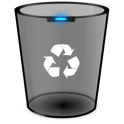 Recycle Bin Icon Pictures #16257.