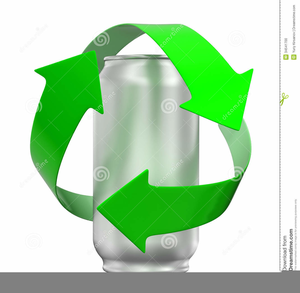 Recycle Cans Clipart.