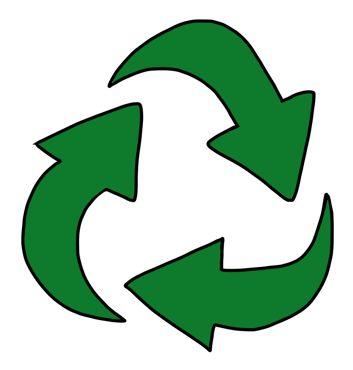 Recycle recycling clip art pictures free clipart images.