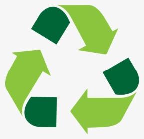 Transparent Recycling Center Clipart.