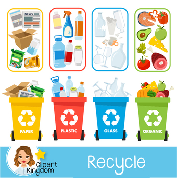 Recycle clipart Recycle graphics Recycle Bin Recycling guide How to recycle.
