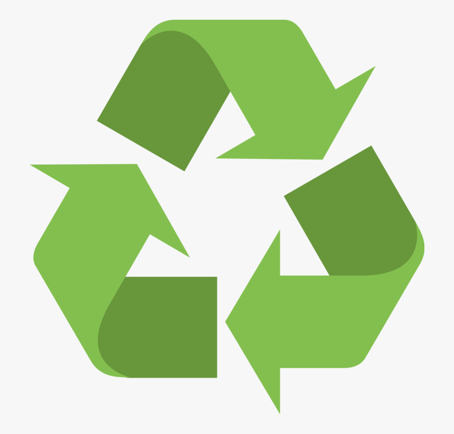 Recycle Waste Symbol Recycling Bin Png Download Free.