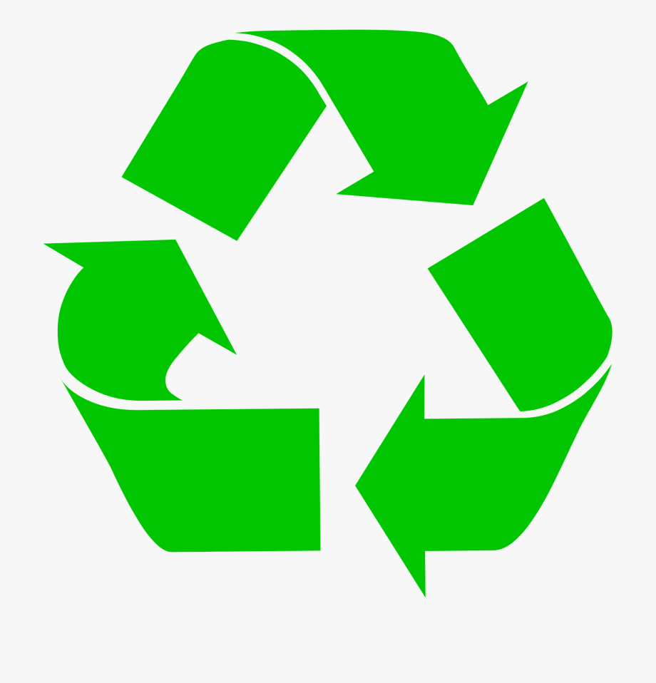 Recycle Clipart Transparent.