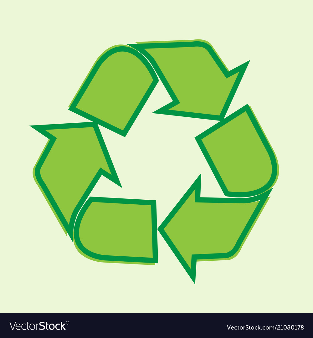 Reuse reduce recycle design.