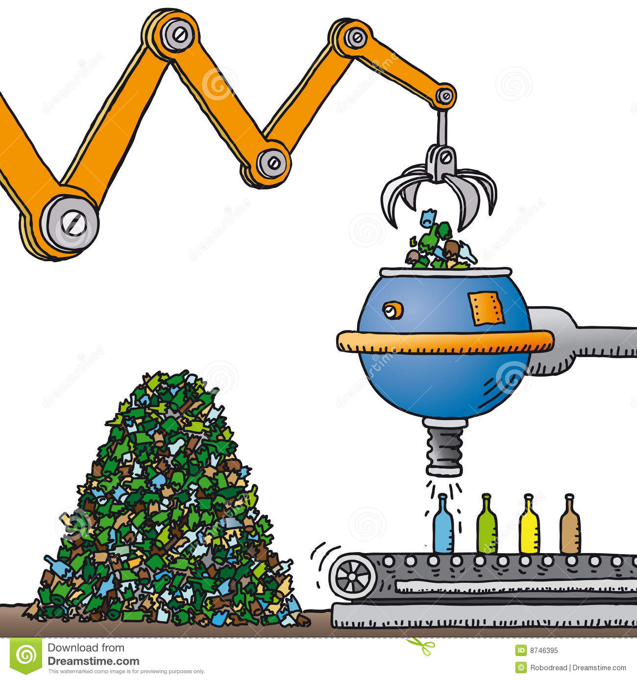 Gallery For > Glass Recycle Clipart.