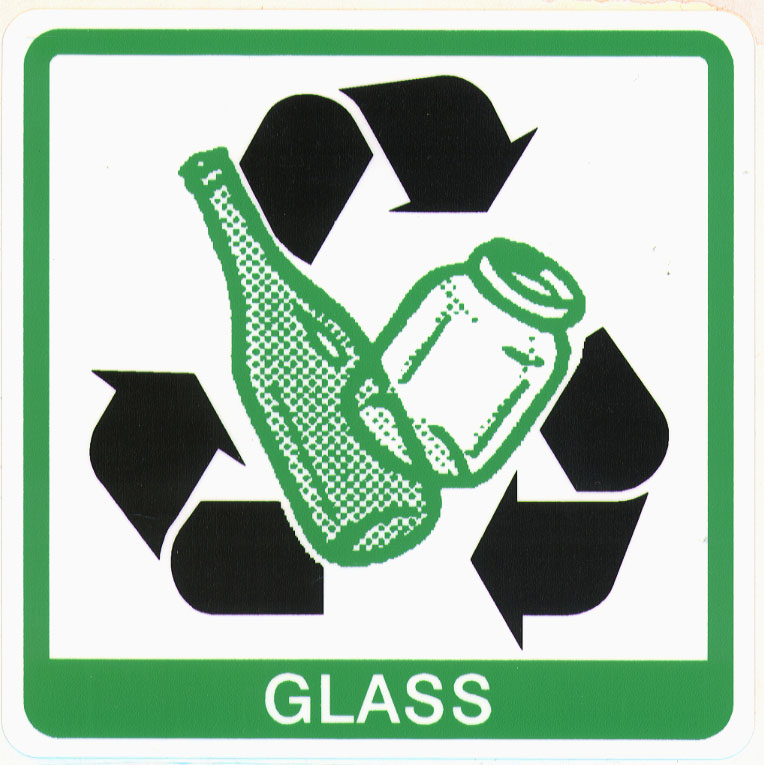 Recycling Glass: A Clear Advantage.