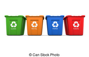 Recycling bins Clipart and Stock Illustrations. 9,468 Recycling.