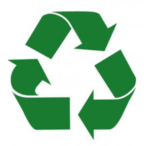 Recycling Clip Art.