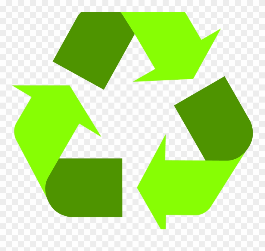 Download Recycling Symbol The Original Recycle Logo.