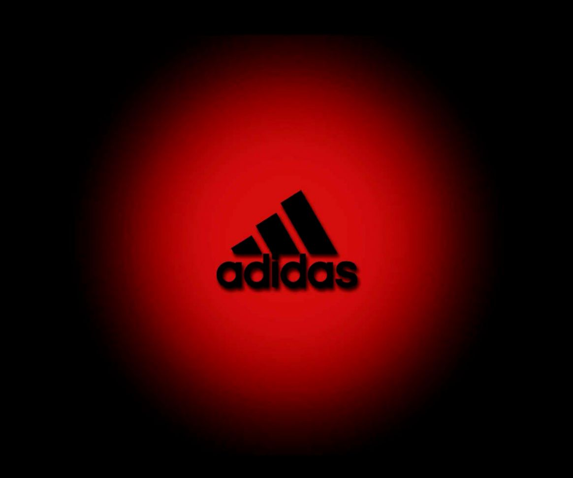 Red Adidas Logo Wallpapers Hd.