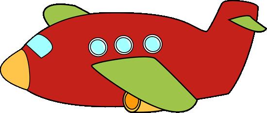 Cute Airplane.