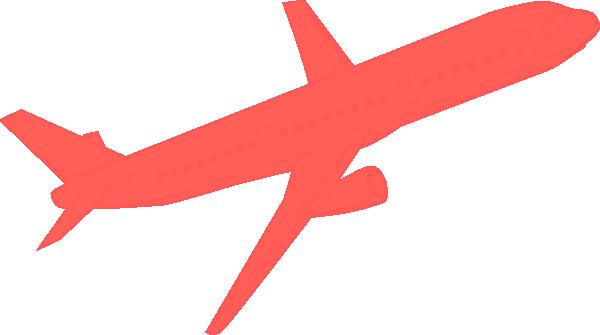 Airplane Clipart.