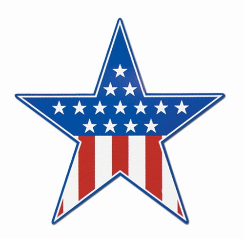 Free Red White And Blue Stars, Download Free Clip Art, Free.