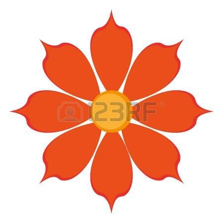 0 Orange Petal Stock Vector Illustration And Royalty Free Orange.