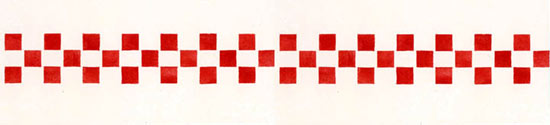 Free Red Checkered Border, Download Free Clip Art, Free Clip.