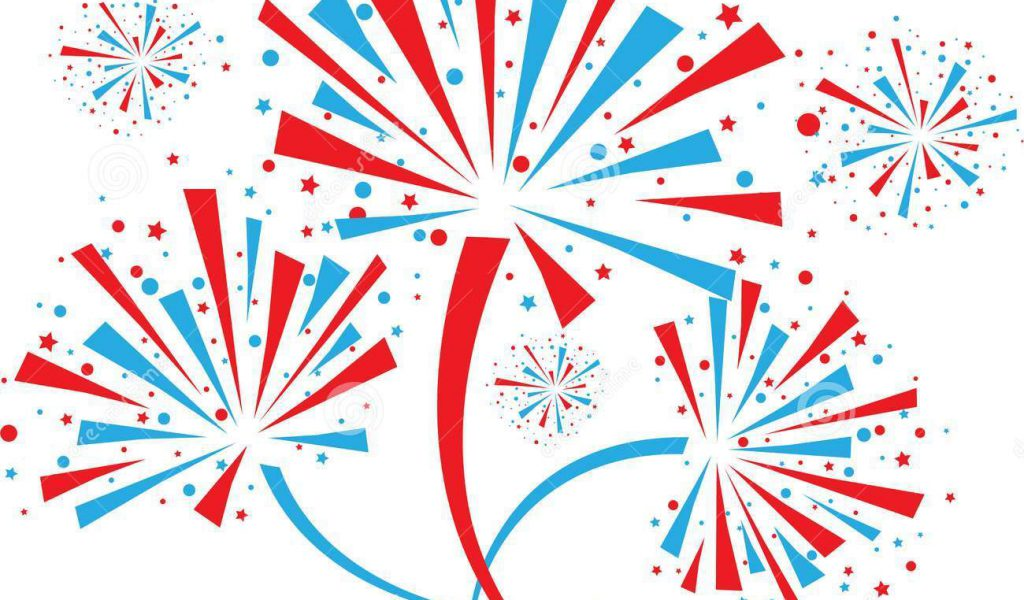 Red and white clipart hd.