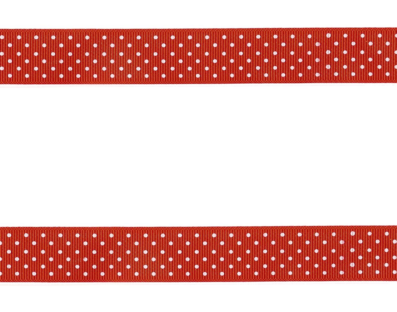 Red Polka Dot Border Free Free Download Clip Art.