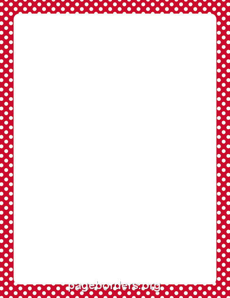 Red and white striped border clipart » Clipart Portal.