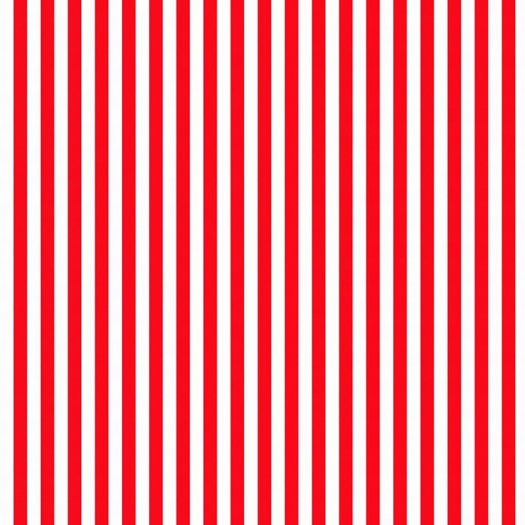 Red and white striped clipart uk.