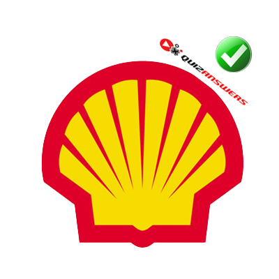 Red and yellow Logos.