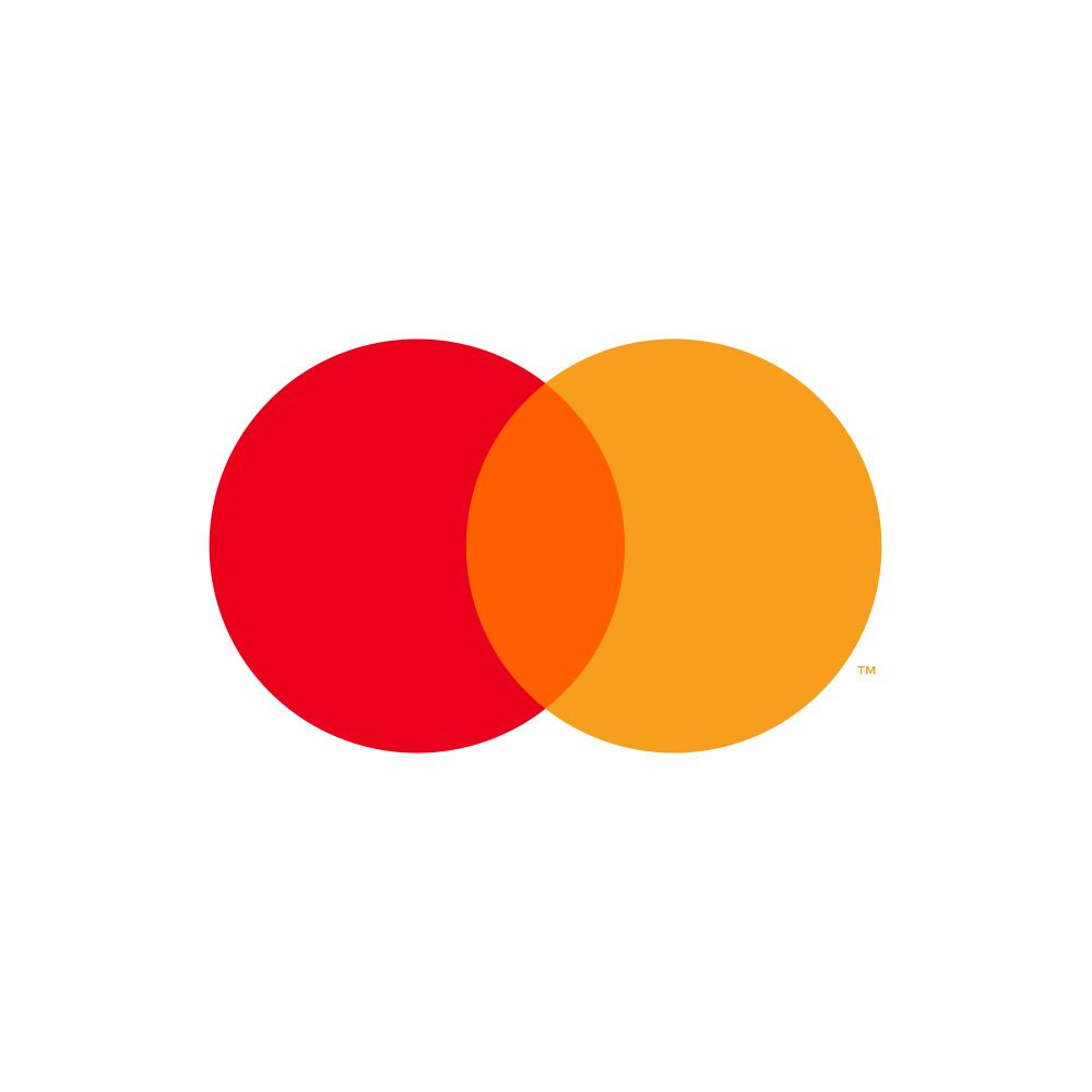 Mastercard\'s new logo suggests a future where payment is.