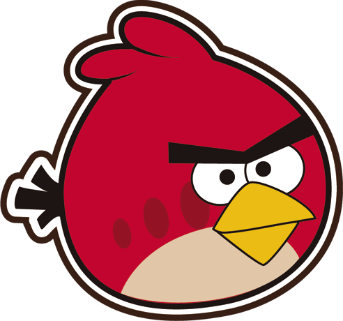 Free Angry Birds Cliparts, Download Free Clip Art, Free Clip.