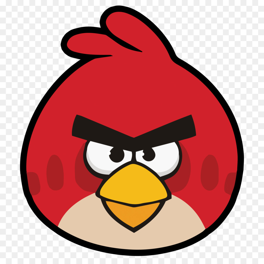 Angry Birds Transformers clipart.