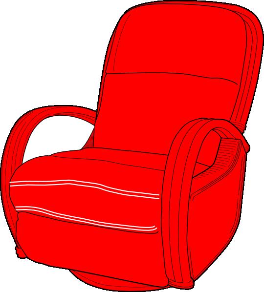 Armchair Clipart.