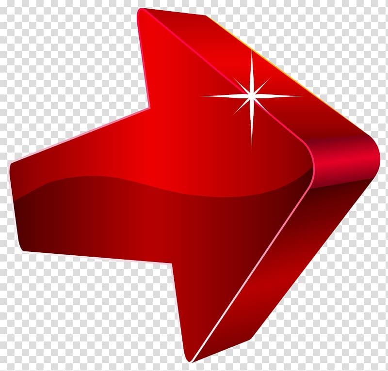 Red arrow illustration, Arrow Icon , Arrow Red Right.