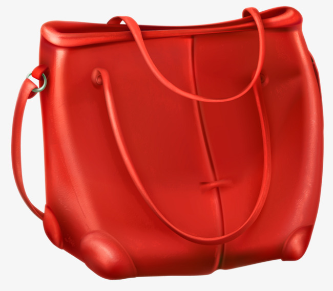 Red bag clipart 4 » Clipart Station.