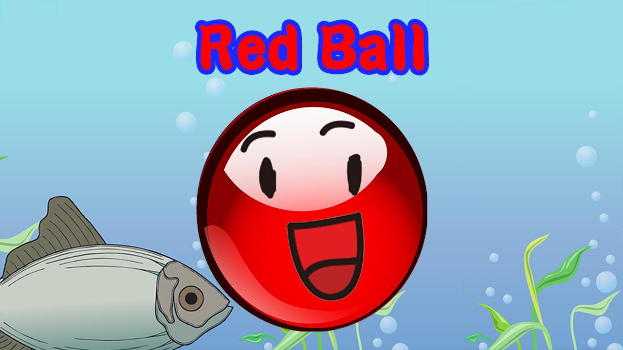 Super Red Ball 4 for Android.