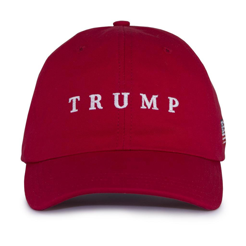 Trump Classic Baseball Hat.