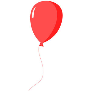 Free Red Balloon Cliparts, Download Free Clip Art, Free Clip.