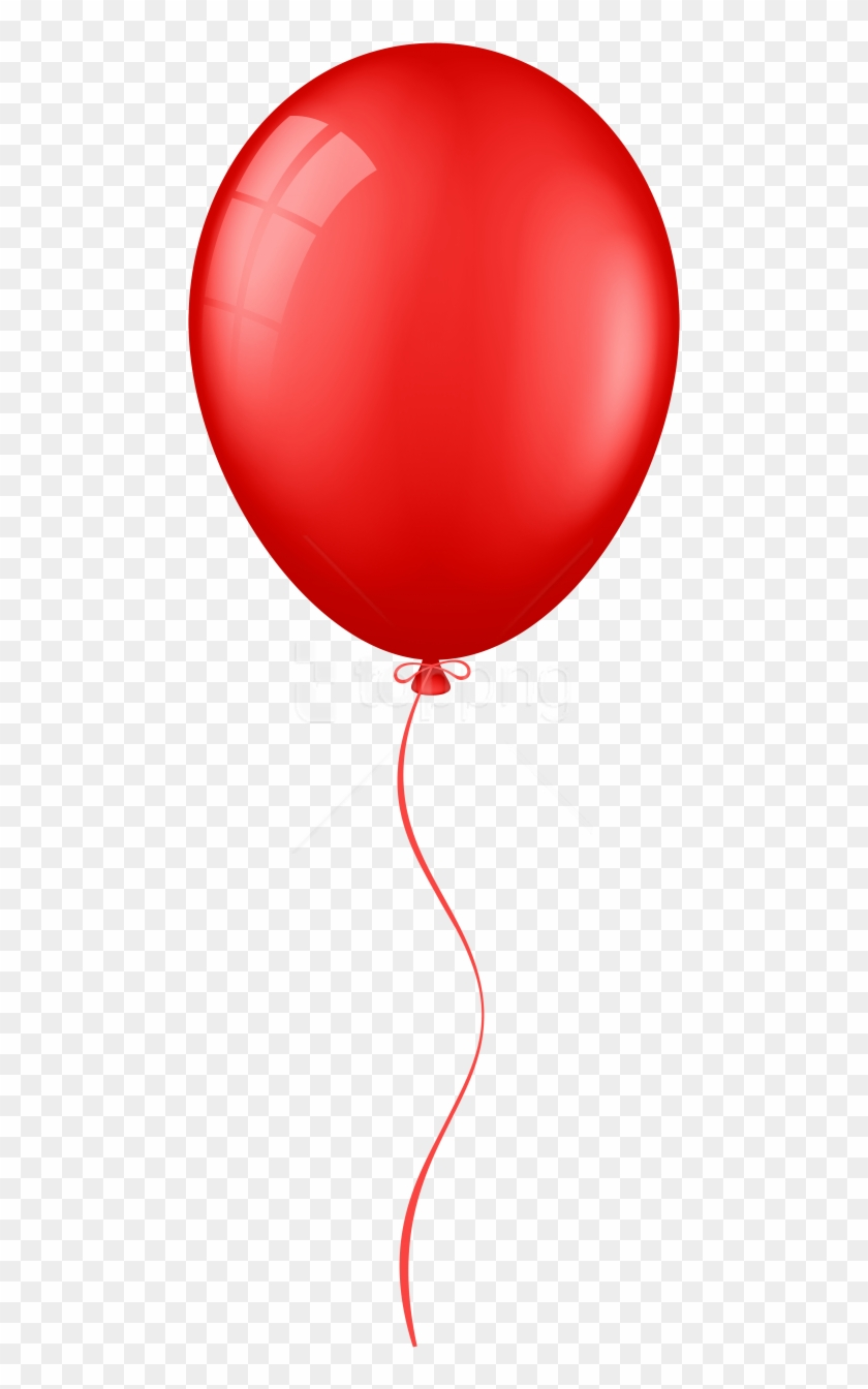 Free Png Download Red Balloon Clipart Png Photo Png.