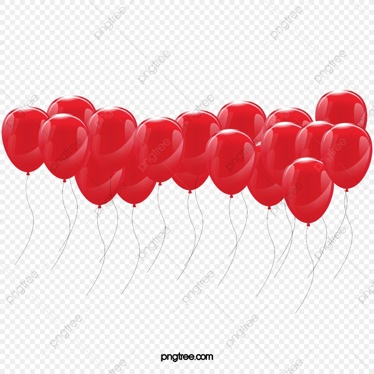 Red Balloon, Balloon Clipart, Red, Balloon PNG Transparent.