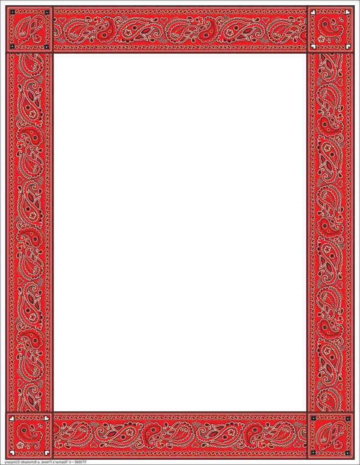 Red Bandana Clipart 56642.