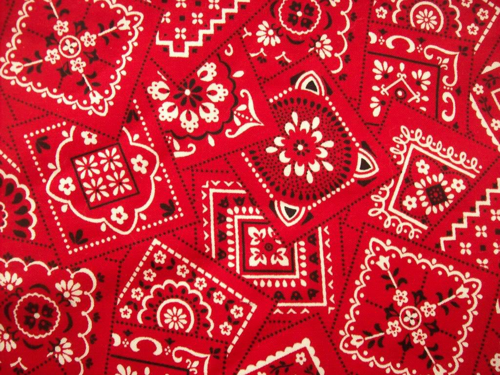 Red Bandana Clipart Clipground