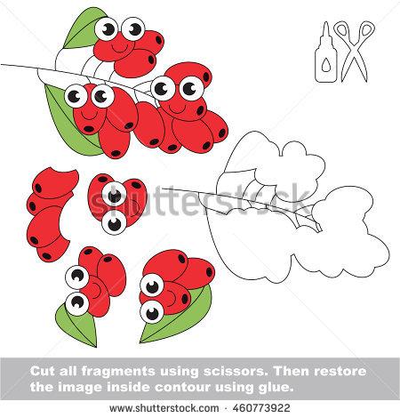 Barberries Stock Vectors & Vector Clip Art.