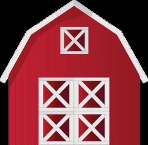 Red Barn Clip Art at Clker.com.