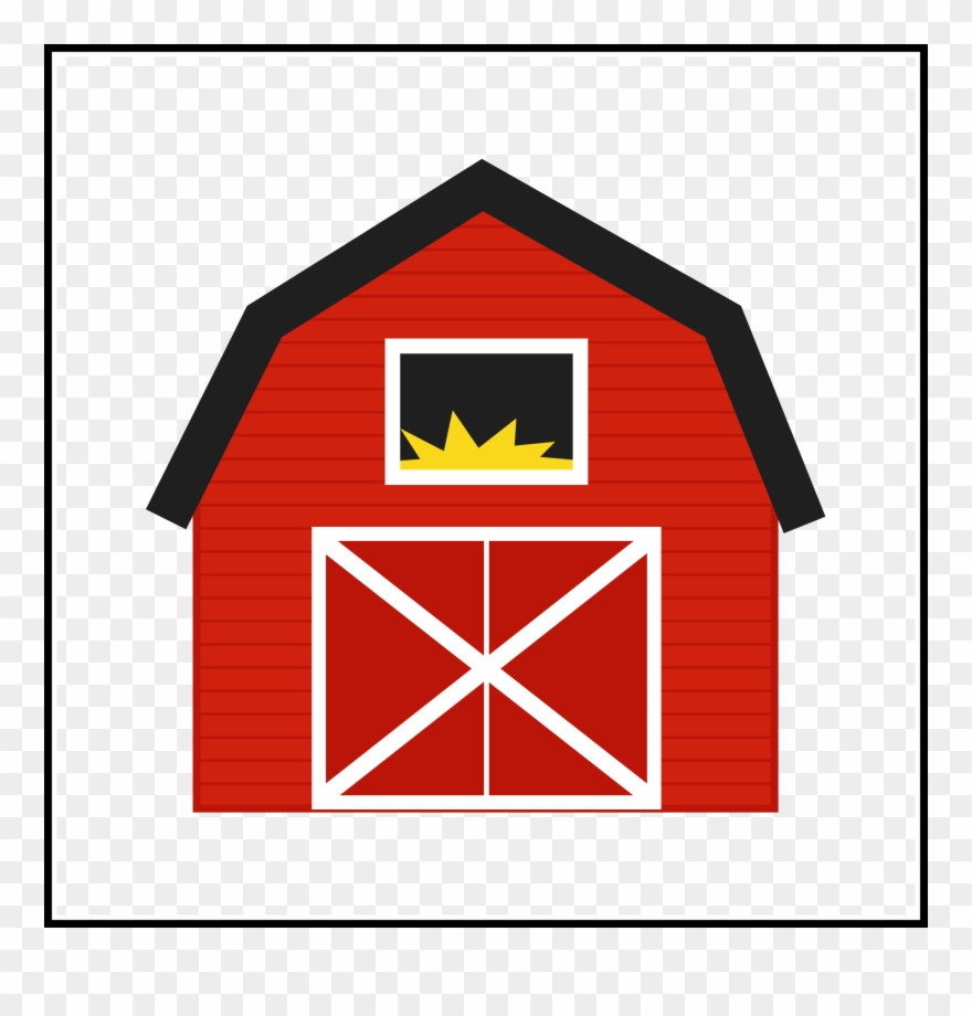 Free Barn Clipart Images.