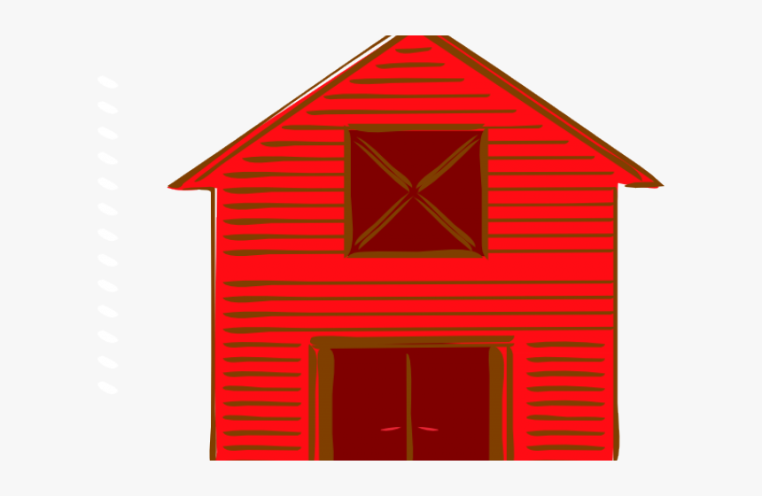 Barn Clipart Red Barn.