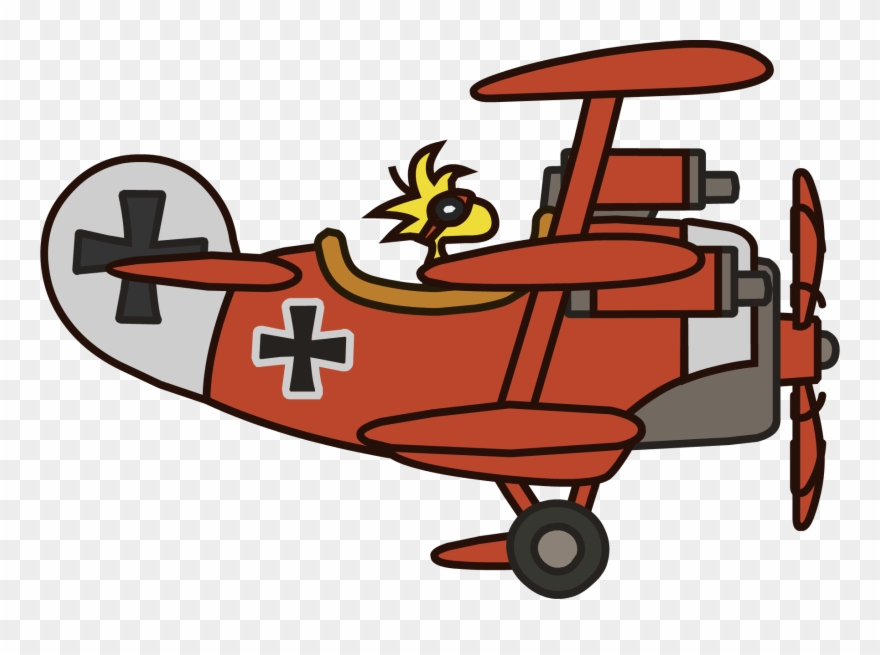 Red Baron Clipart (#3909965).