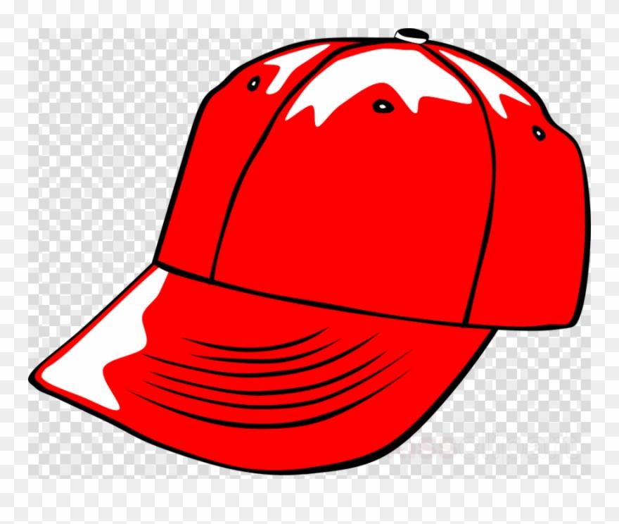 Hat Clipart Baseball Cap Clip Art.
