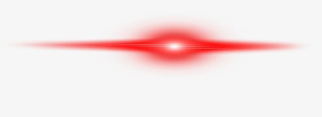 Beam, Red, Light Effect, Light PNG Transparent Clipart Image.